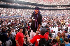 method man summer jam