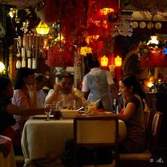 (archchoice) Tags: food night dinner lunch restaurant eat dining finedining