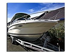 Yacht Cruiser (Mike926.) Tags: marina canon boat perfect photographer yacht sigma greatshot cruiser llandudno 10mm 40d