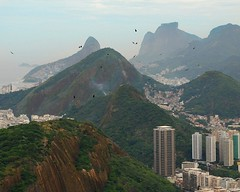 Rio de Janeiro (janetfo747) Tags: ocean brazil birds rio view explore sugarloaf mountians picnik riodejanerio superperfect heartaward theperfectphotographer goldstaraward