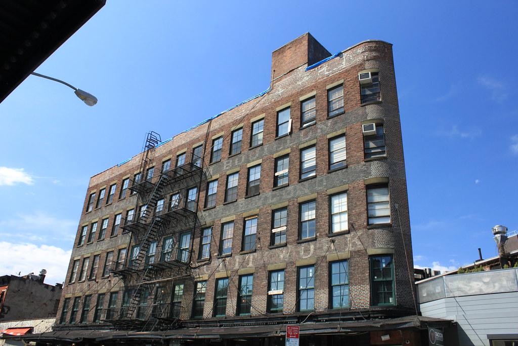 57 Gansenvoort Street (53-61 Gansenvoort Street)