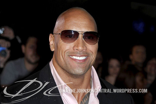 fast five dwayne johnson. Fast Five - Photo Call France