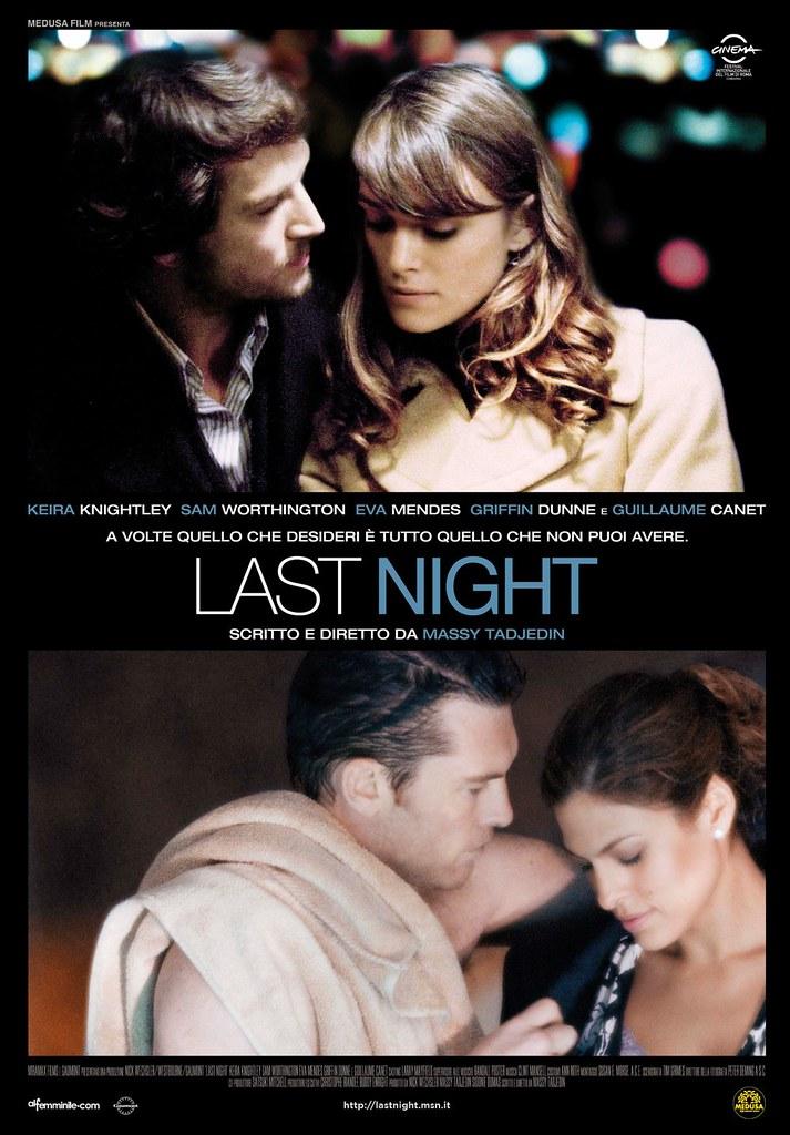 Last night(一夜迷情)2010