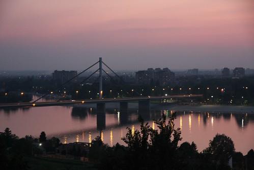 Novi Sad, Serbia - 19
