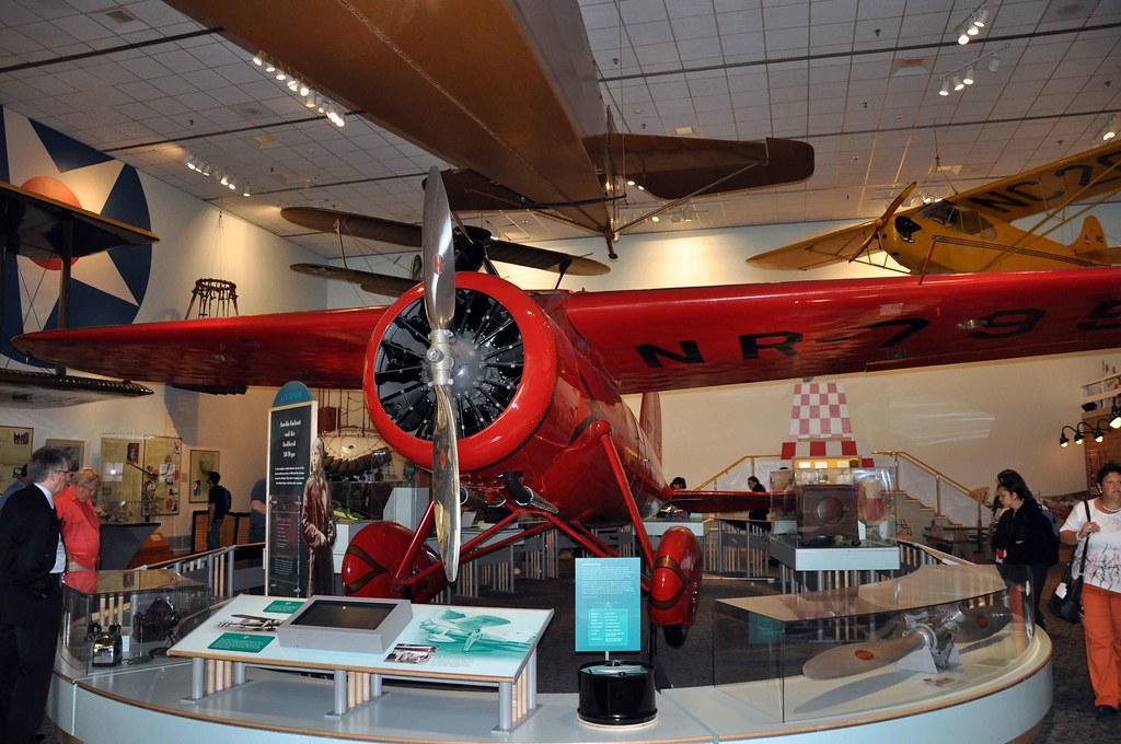 Lockheed 5B Vega