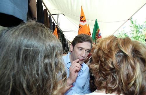 Pedro Passos Coelho na Feira de Pévidem-IIMG_3626