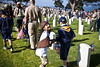 MDFP-85 (ASHCROFT54) Tags: california cemetery photoshop canon sandiego sigma boyscouts patriotic event burial tradition girlscouts memorialday lightroom pointloma 1882 2470mm fortrosecransnationalcemetery americantradition 40d militarygraveyard payingourrespects topazdenoise flagplanting