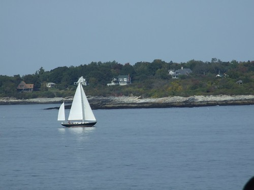 fall me sailboat maine