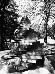 Monumento in memoria delle vittime della banda della Uno bianca