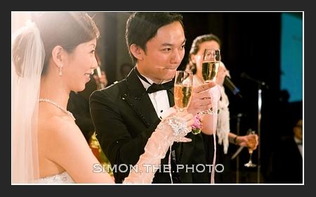 the toast !!!