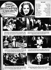 Rose of Washington Square (1939) pt 1 (musicmuse_ca) Tags: 15fav alicefaye aljolson tyronepower songhits fannybrice roseofwashingtonsquare
