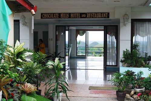 Chocolate Hills Hotel