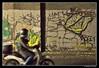 Mostro al guinzaglio (Stefano Pizzetti) Tags: street italy streetart blur rome roma monster catchycolors graffiti moving movement italia dynamic scooter tags best direction streetphoto sanlorenzo leash replay bestshots graffitistreetart romacaputmundi mywinners brigaterozze globalvillage2 imagoromae contrastiurbani yourvisions italianflickrworld nikonclubitalia desafiourbano walkbyshootings altraroma mcb1034 urbanexplorersitalia stefanopizzetti
