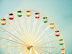 Wild Ride (jaycoxfilm) Tags: travel vintage ride snapshot memories adventure nostalgia entertainment carinval
