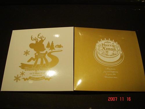 CD&DVD 封面合照