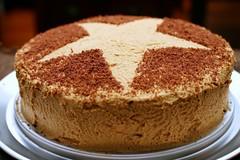 (smitten kitchen) Tags: cake baking jocelyn birthdaycake tiramisu tiramisucake doriegreenspan pixxiestailscom