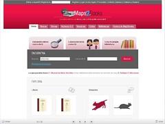 Prototipo Masp2Books de Jorge Serrano