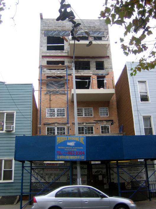 135 n 9 street Belvedere