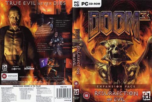 Doom 3 Pc. Doom 3 PC Expanão Legendas em
