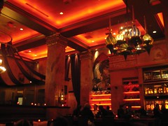 The Red Square, Mandalay Bay