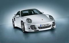 2007 Porsche 911 Turbo Aerokit-