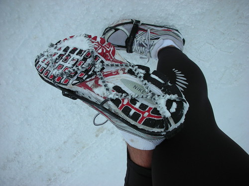 2007-12-14--Snow Shoes