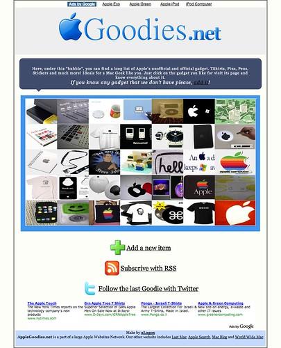 AppleGoodies.net