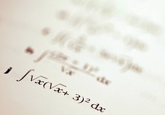 Math by A Mulligan, on Flickr