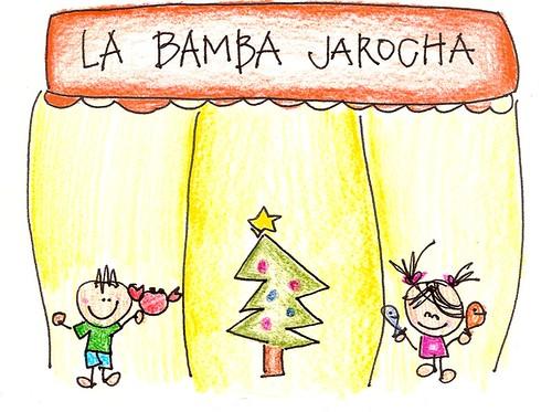 La Bamba Jarocha