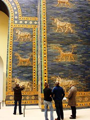 Berlin, Pergamon Museum #2