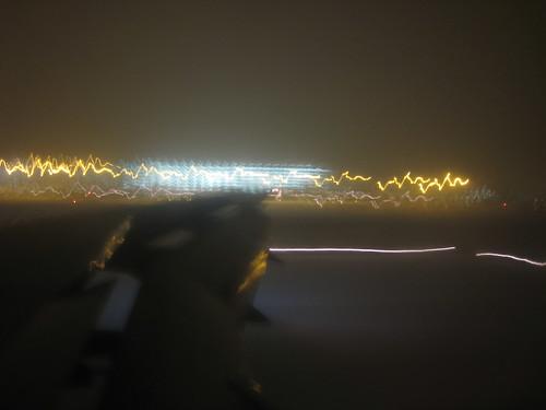 MSP Landing