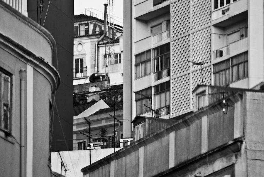 Urban Puzzle