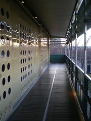 La Maison Tropicale (visionet) Tags: mostra tatemodern londra designmuseum jeanprouv lamaisontropicale