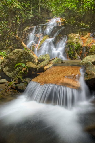 Sapaon Waterfall