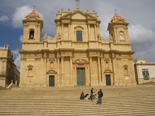 Sizilien 2008