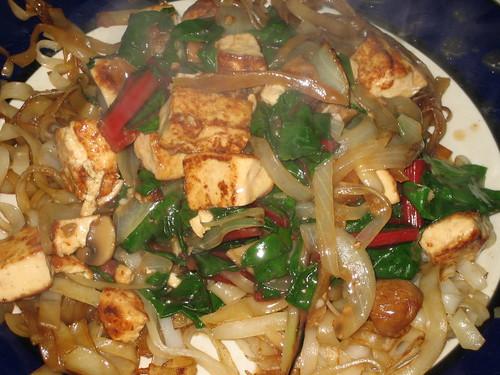 Tofu Lard Nah