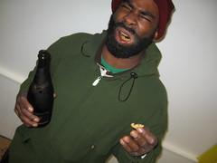 IMG_1664 (Sharkula) Tags: street music chicago champagne dirty hip hop rap legend caviar shakula