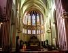 Coeur de la cathédrale Saint Pierre Montpellier (France) par Chez Julius Livre 1