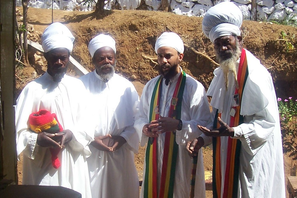 a study of the rastafarians Based on an extensive study of the rastafarians the rastafarians is an important contribution to the sociology of religion and to our knowledge of the variety.