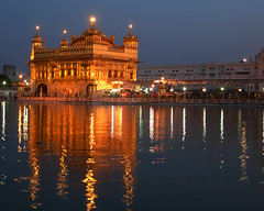 "Harmander Sahib (JS ""The wanderer"") Tags: india nikon nightshot si"