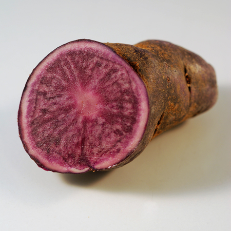 sapphire potato