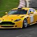 Aston Martin, Vantage