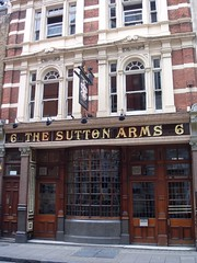 Picture of Sutton Arms, EC1M 6EB