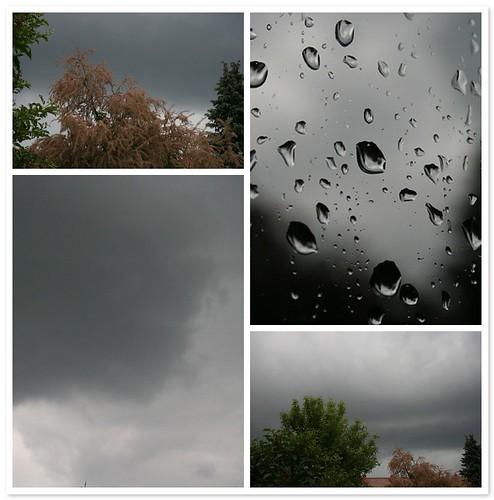 here comes the rain #2