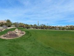 Troon North Pinnacle #1 x chip from left front 372 (tewiespix) Tags: troonnorth golfcourse golf pinnacle phoenix scottsdale arizona