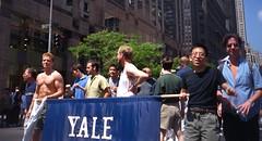 Yale GALA