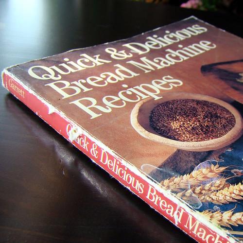 breadmaking 3