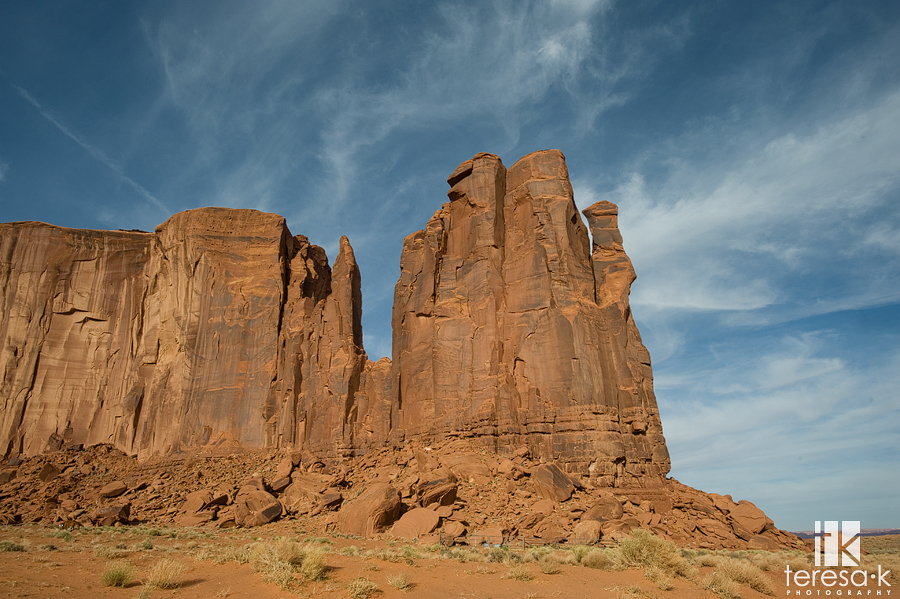 Monument Valley, Utah, Arizona, Red Rock, Teresa K photography
