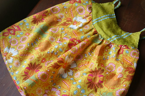 toile tunic