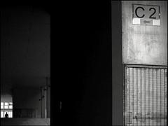 Urban Chronicles ~ Rendez-Vous At C2 Corner ~ Paris ~ MjYj (MjYj) Tags: urban paris corner c2 chronicles rendezvous mjyj mjyj